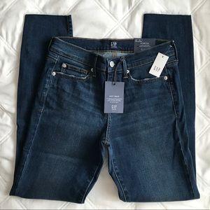 GAP Denim True Skinny Soft Wear Denim NWT